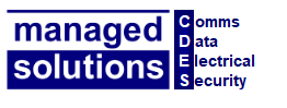Managed Solutions Comms, Security, Data & Electrical - Servicing Ipswich, Brisbane, Toowoomba & Darling Downs
